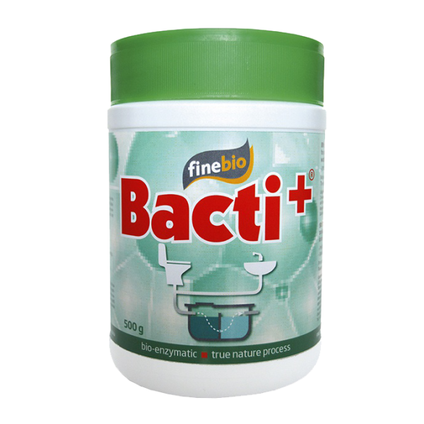 Bacti+